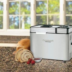 Máquinas para hacer Pan