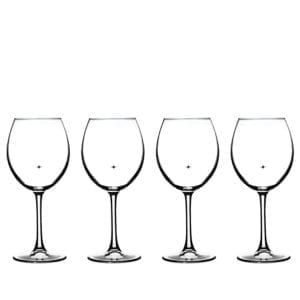 Cristaleria para Vino