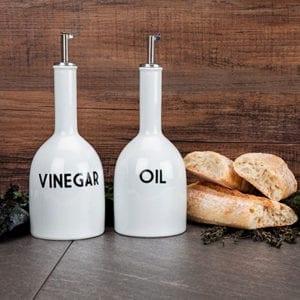 Dispensadores para Aceite y Vinagre