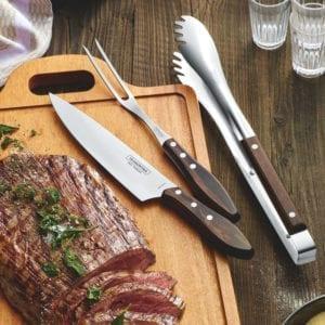 Utensilios para Cocinar en BBQ Grills